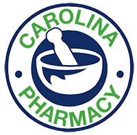 Carolina Pharmacy Logo